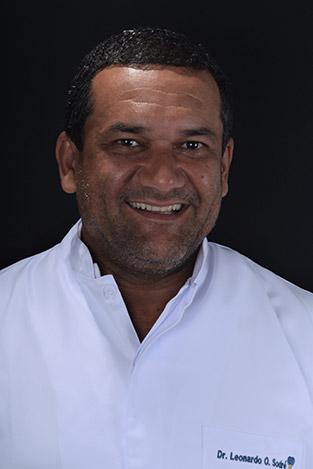 Leonardo de Oliveira Sodré
