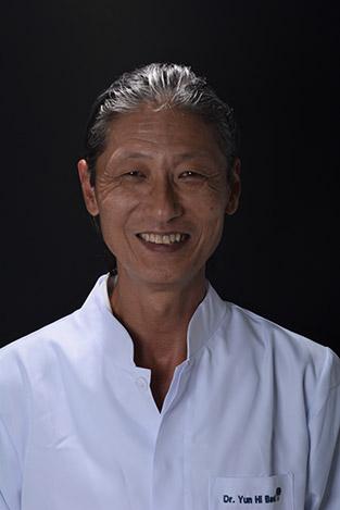 Yun Hi Baek
