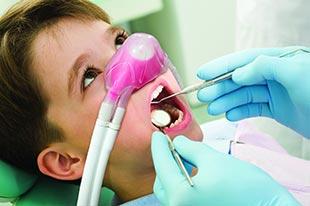 Cirurgia em Crianças